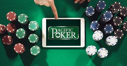 покерный рум pacific poker