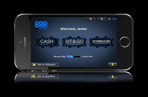скачать 888Poker на android