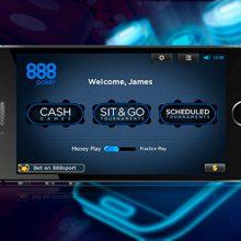 Как скачать 888poker на Андроид