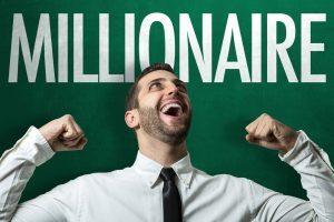 Возможность стать миллионером играя в покер