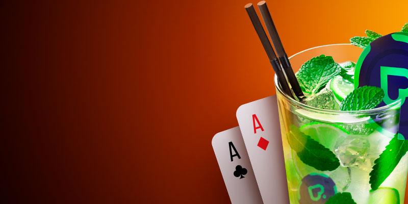 акции покерного рума покердом