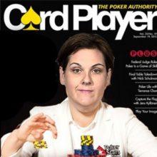 Сотруднице покерного журнала предъявлено обвинение в краже 1,1 млн долларов