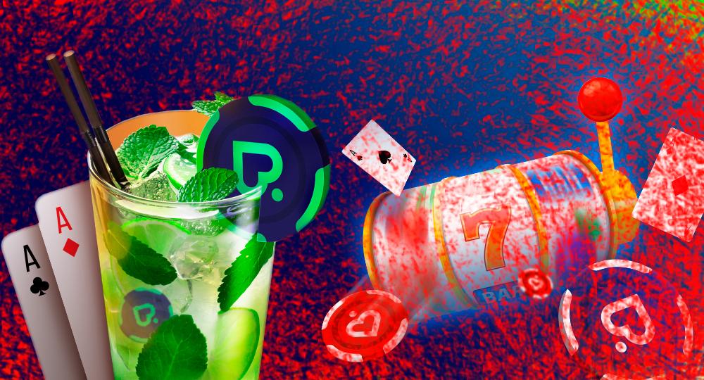 Бонусы покерного рума Покердом