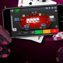 Обзор мобильного приложения покерного рума PokerDom для Android