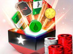 Все акции от Poker Stars