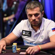 Внезапная смерть во время покерного турнира