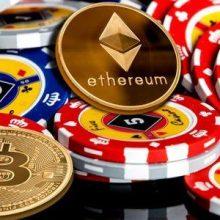 Покер и крипта – братья навек