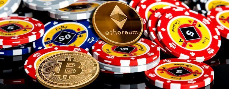 Криптовалюта и Покер