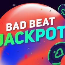 Очередной BadBeat Jackpot на Pokerdom – теперь в мега-размерах и на омахе