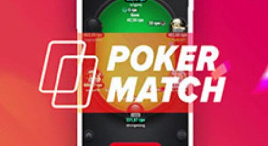 Мобильная версия ПокерМатч для iOS и Android