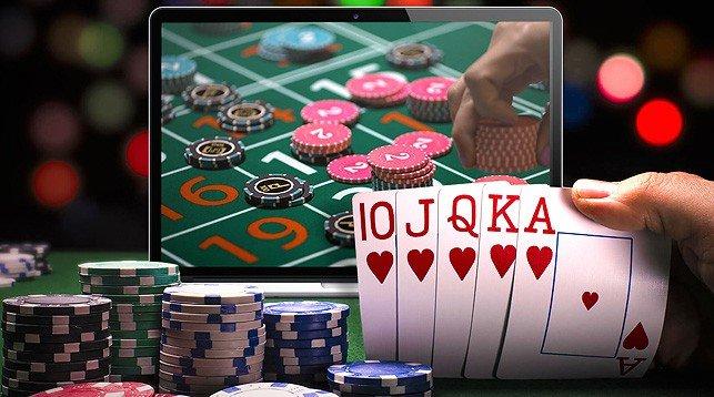 Виды игр в покере