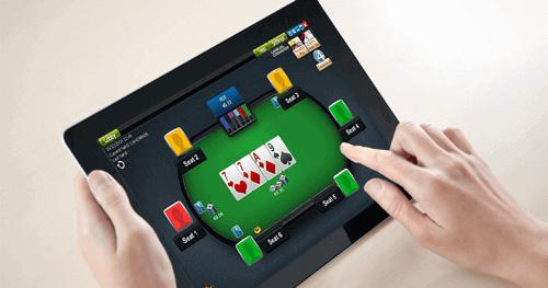 Карты и комбинация в покере