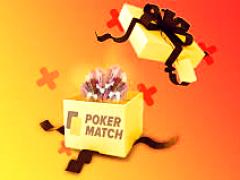 Обзор поощрений для игроков ПокерМатч