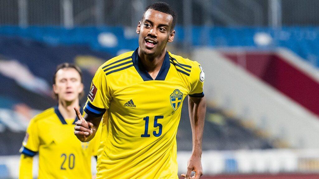 Фавориты группы E на Евро-2020: Швеция