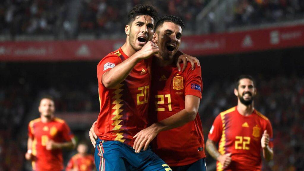 Фавориты группы E на Евро-2020: Испания